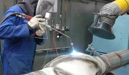 Welding & Hard Surfacing